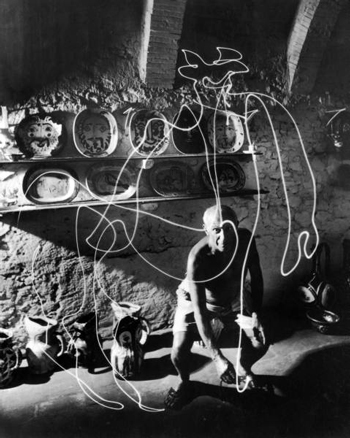 picasso_bw
