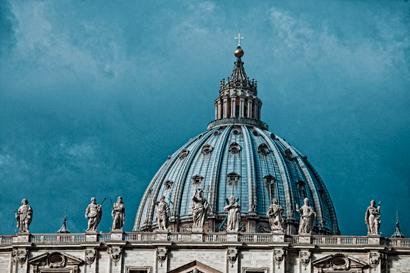 Roma – città eterna
