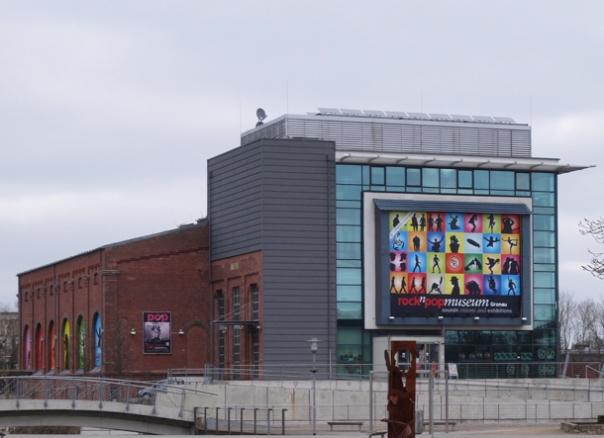 Rock 'n' Popmuseum