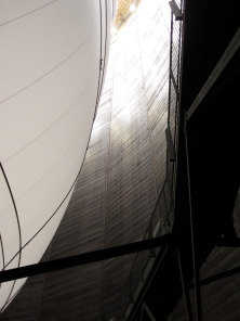 Christo – Big Air Package 2