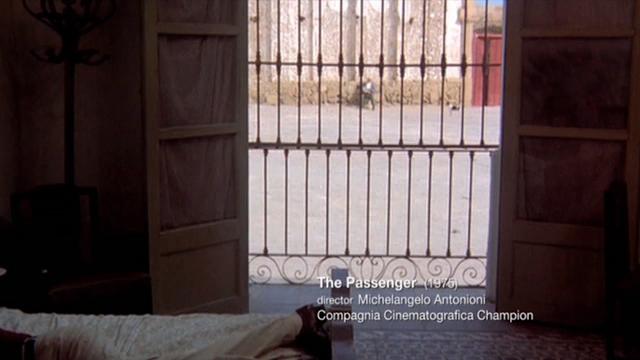 The Passenger (1976)