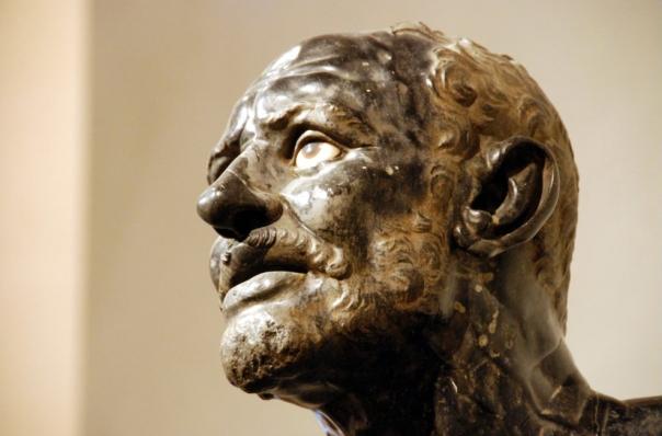 Seneca (Hans Ollermann)