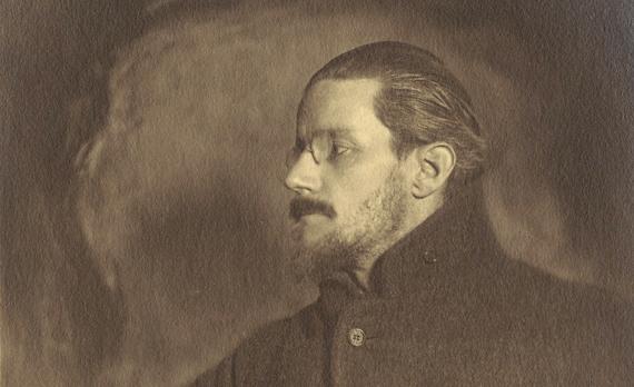 Joyce in Zürich (ca. 1918)