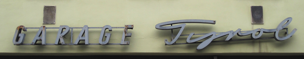 Letters Wenen (3)