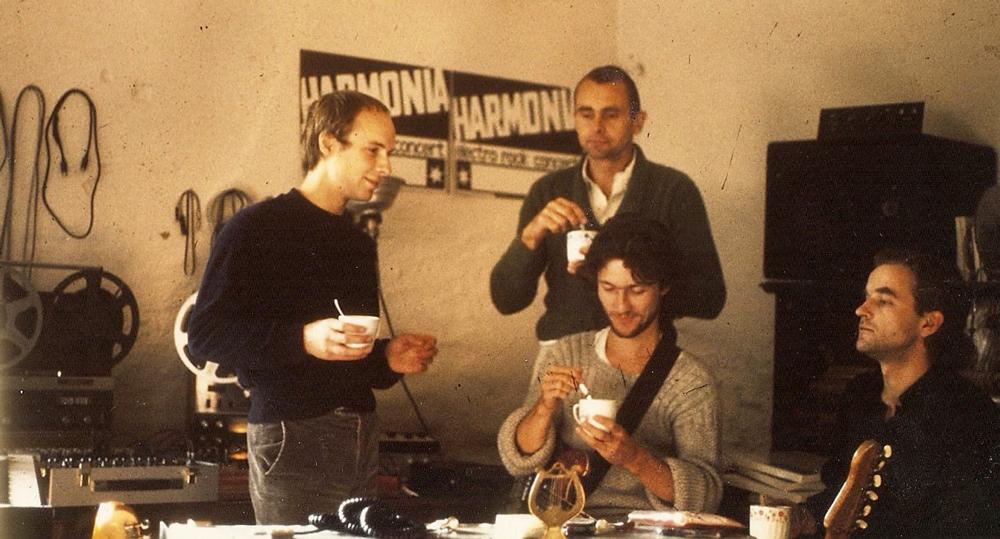 Harmonia & Eno '76
