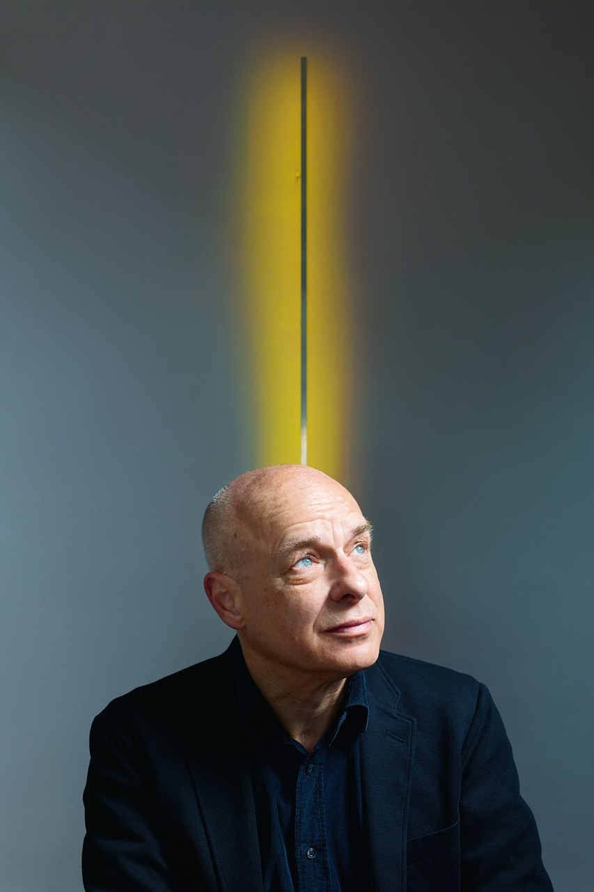 brian eno Listen to brian eno | soundcloud is an audio platform that lets you listen to what  you love and share the sounds you create 225 tracks.
