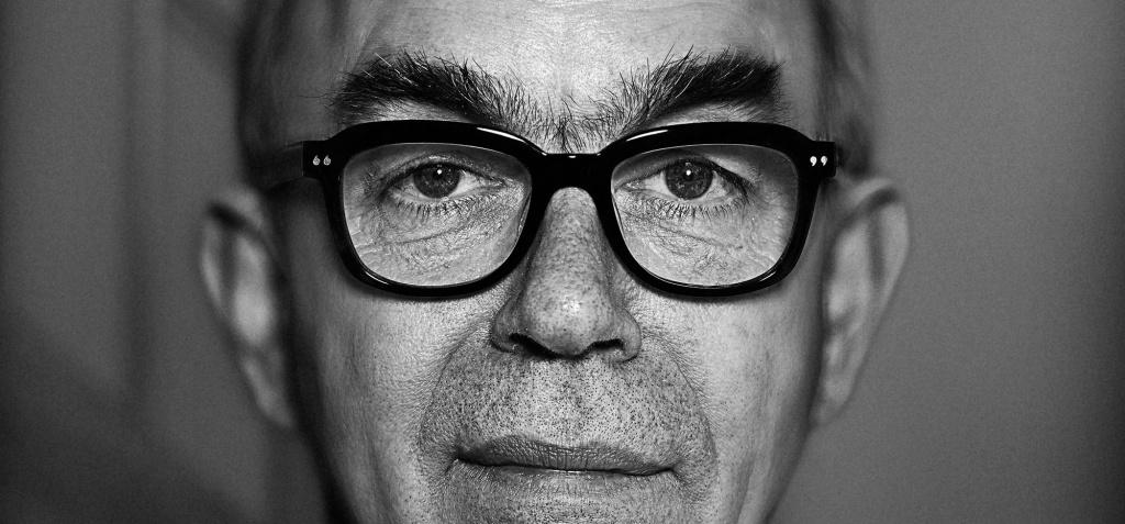 De bril van Joost Swarte