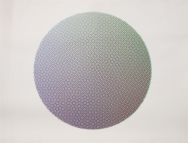 Monoprint (Alecto, 1968)