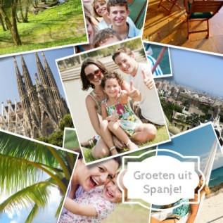 foto-collage-kaart-vakantie